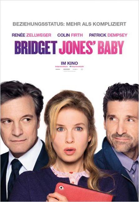 BRIDGET JONES`S BABY | DE